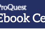 ProQuest Ebook Central – Reader unavailable